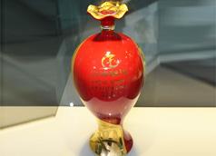 沱牌酒陶瓷酒瓶定制案例