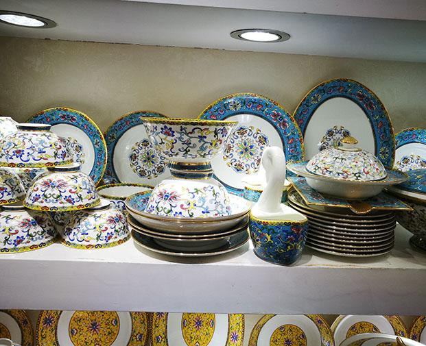 陶瓷餐具3