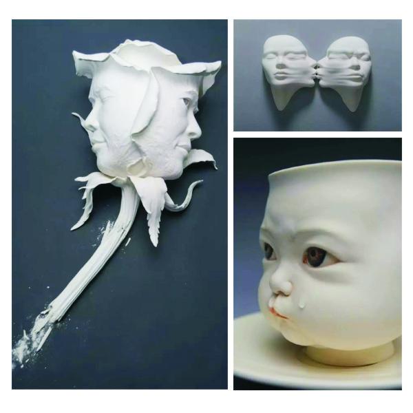 个性陶瓷定制