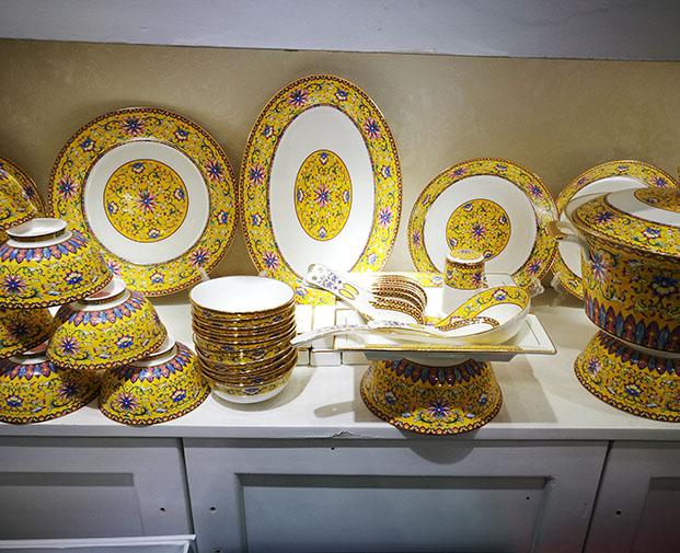 陶瓷餐具4